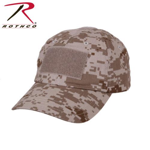 93362 Rothco Tactical Operator Cap