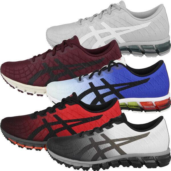 Asics Gel-Quantum 180 4 Hombres Zapatos de Running Hombres Deporte Zapatos de Running 1021A104