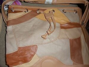 HOBO EMBASSY BUTTERY SOFT LEATHER POCKETBOOK WITH LARGE PURSE