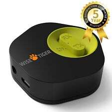 Bluetooth Transmitter and Receiver WISETIGER Hi-Fi Bluetooth 4.0 Stereo Recei...