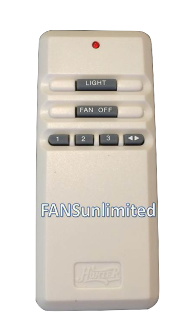 Original hunter ceiling fan remote control uc7848t ebay uc7848t hunter ceiling fan uc7848 uc7042t genuine remote control replacement aloadofball Choice Image