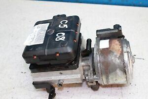 Citroen C5 Re Break Bj.08 Hydraulic Pump Compressor Air Suspension 9661285100 72