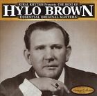 Essential Original Masters: The Best of Hylo Brown [Remaster] * by Hylo Brown (CD, Jun-2006, Rural Rhythm)
