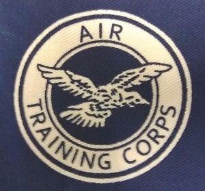 Genuine-British-RAF-Air-Training-Corp-ATC-Insignia-Armband-NEW