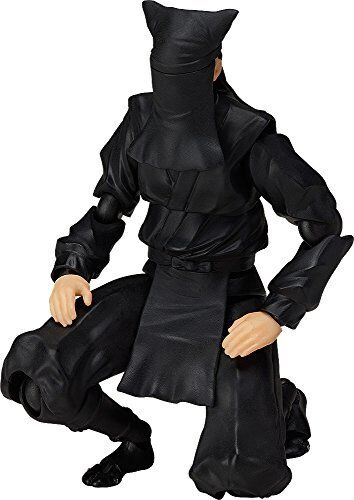 FREEing figma SP-099 Kurogo Figure NEW from Japan