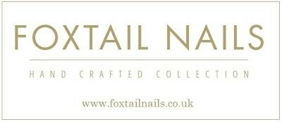 Foxtail Nails