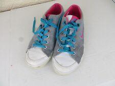 f0d710afa5 item 3 Nike Women's Girls Trainers Shoes Grey/Pink/White/Blue Size UK 4 EUR  36.5 -Nike Women's Girls Trainers Shoes Grey/Pink/White/Blue Size UK 4 EUR  36.5