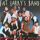 Greatest Hits 0025218244022 by Fat Larry's Band CD