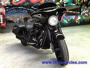 Revo Batwing Fairing Support Kit For Suzuki C90 C90t C1500