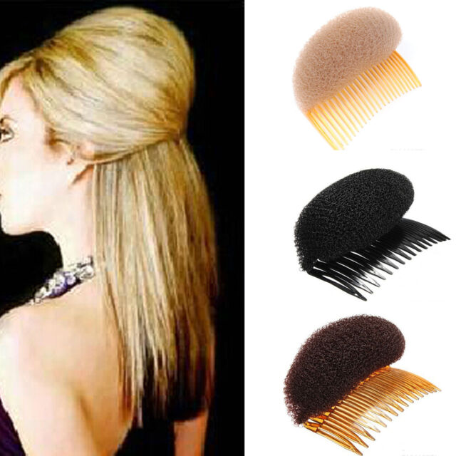 CHIC Fashion Women Girls Hair Twist Styling Clip Stick Bun Maker Braid Tool New