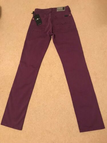 Jean Nouveau Womens 7 Classic Mankind All extensible droit For ArYrqdSpw