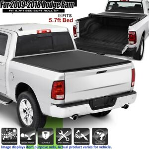 Ultimate Dodge Tonneau Cover Dodge Ram 1500