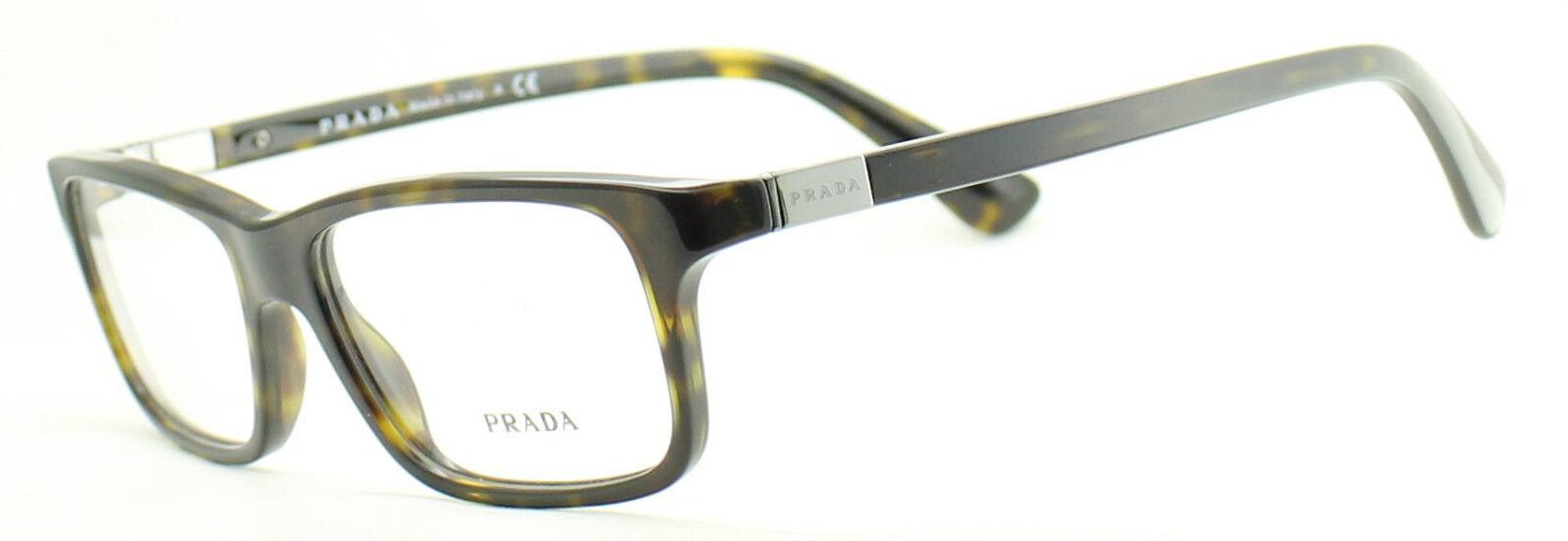 1556b42e03 PRADA VPR 06s 2au-1o1 54mm Eyewear Frames RX Optical Eyeglasses ...