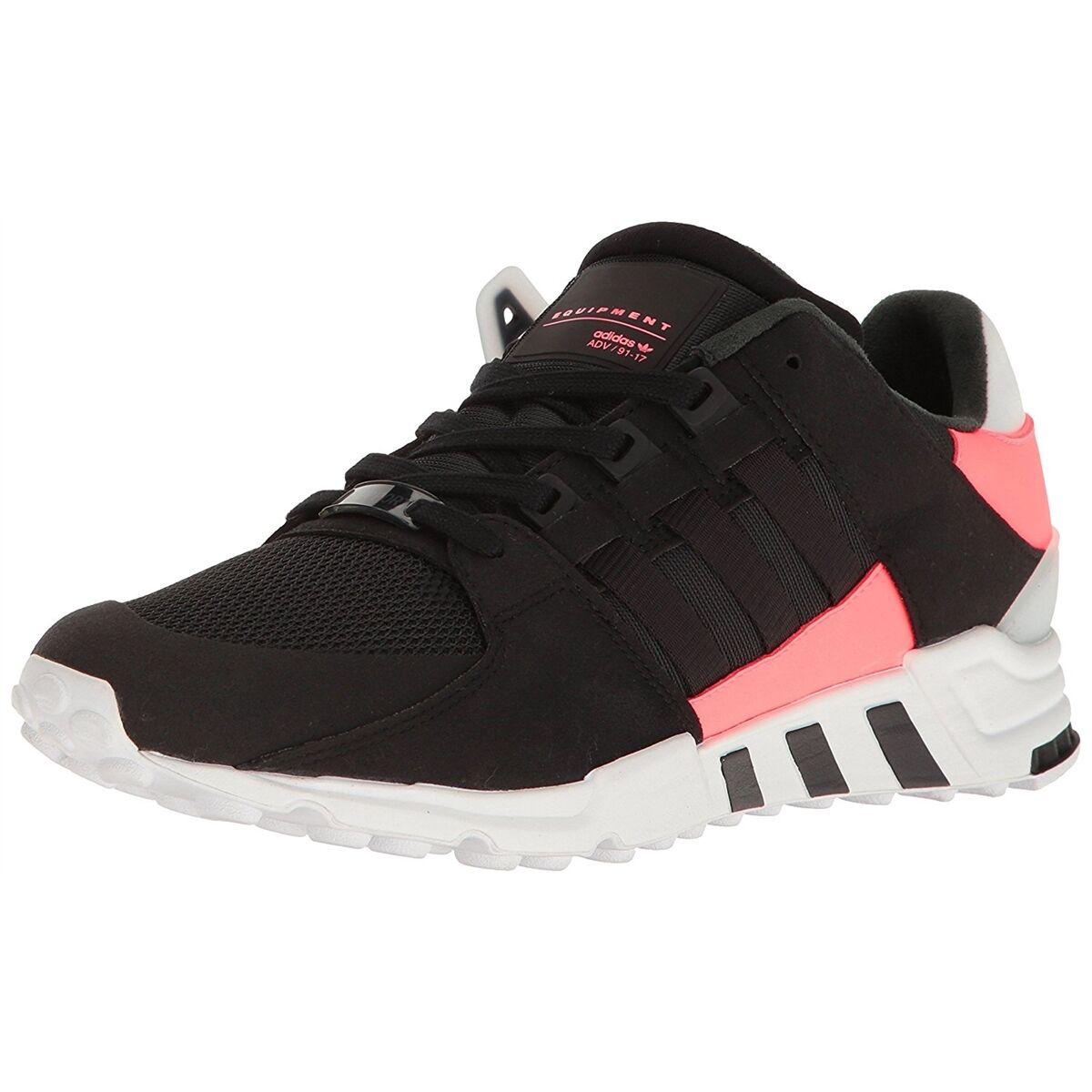 Adidas Originals EQT Support RF Black Retro Sneakers NEW Authentic Adidas BB1319
