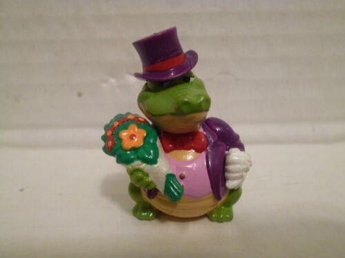 KINDER SURPRISE FERRERO CAKE TOPPERS HOCHZEIT FIGURE HAPPY HIPPO MARRIAGE BRIDE