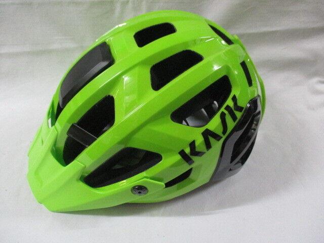 Kask Allround - Helm Fahrradhelm  REX Lindgreen  Gr.M;  Gr.L  ()