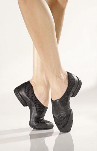 So Danca jz80 JAZZ scarpe da ginnastica con Get. suola JAZZ Scarpe da ballo tanzscarpe da ginnastica Scarpe da ballo