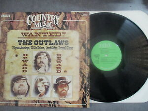 THE-OUTLAWS-2-COUNTRY-MUSIC-LP-ITALIA