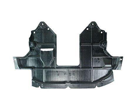 16V ALFA Romeo 147 1.9 JTD JTDm 2000-2010 Engine Splash Shield Guard