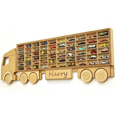 Delicieux Toy Car Storage Hot Wheels Matchbox Toy Cars Shelf ...