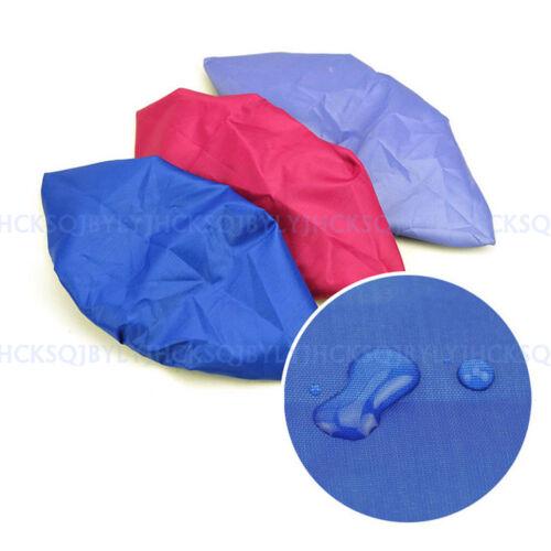 Women Men/'s Kids Outdoor Waterproof Rain Shoe Covers Reusable Overshoes 1 Pair