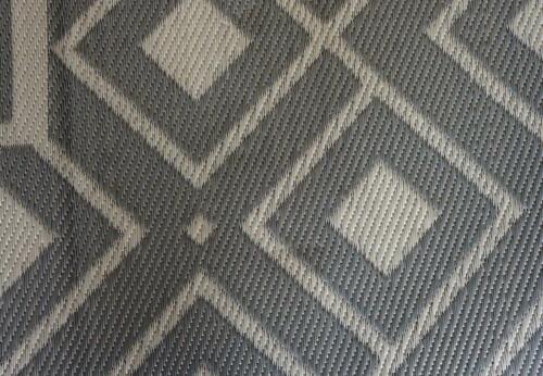 Royal Luxury Matting 4.5 M x 2.5 M Awning Carpet Mat Groundsheet Camping Garden