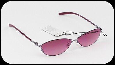 konkurrenzfähiger Preis Mode-Design Top-Mode Otto Kern Sonnenbrille Damen Sunglasses 9676 504 Lila NEU   eBay