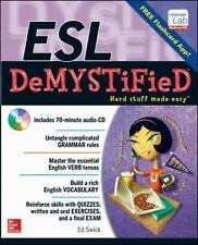 ESL DeMYSTiFieD-ExLibrary
