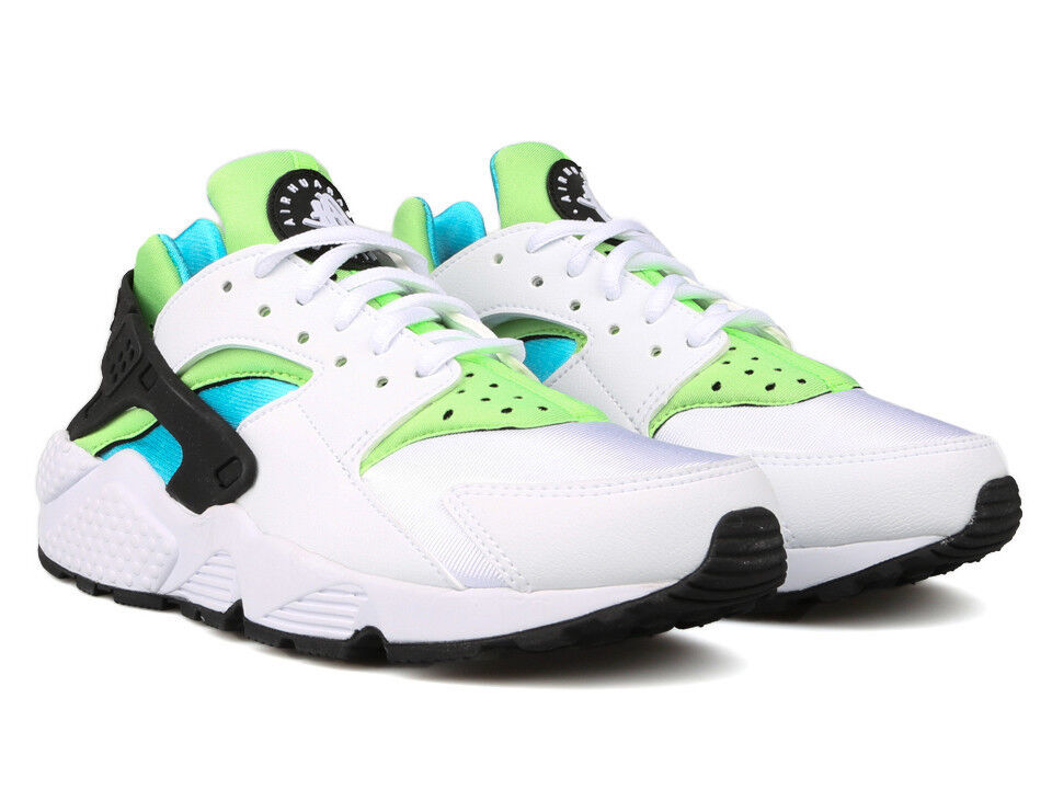NIKE AIR HUARACHE CLEARWATER FLASH ALL SIZES SIZES SIZES 3 4 5 6 7 8 9 LIMITED EDITION NEW 312374