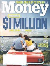Money September 2016 How to Reach $1 Million Money.com