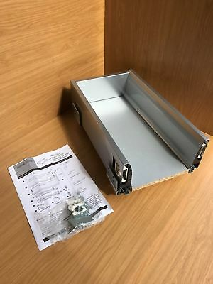18mm Cabinet Soft Close Drawers Trade Prestige Size 300mm