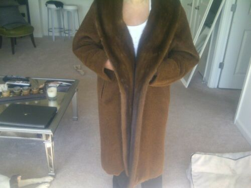 max mara teddy bear coat