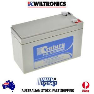 Details about NBN Replacement Battery 12V 7 0 - 7 2Ah