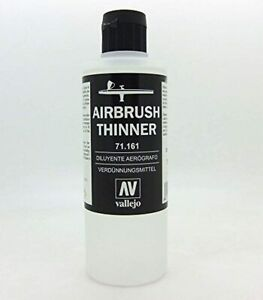 Vallejo-71161-Airbrush-Thinner-200-ml