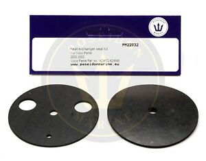 B23 22103N//A Gasket kit for heat exchanger Volvo Penta B21
