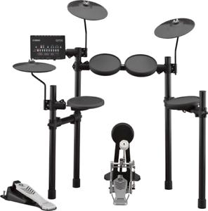 Yamaha DTX452K Full Sized Electronic Drum Kit