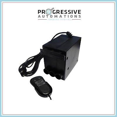 Linear Actuator Control Box - Controls 2 Actuators - Progressive  Automations 610563613083   eBay