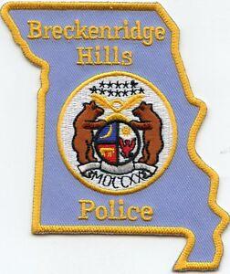 Personals in breckenridge hills missouri