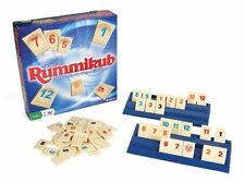 Rummikub -- The Original Rummy Tile Game - New, Fast Free Shipping