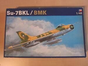 TOP-ZSE-OEZ-2-Su-7BKL-BMK-1-48-in-OVP