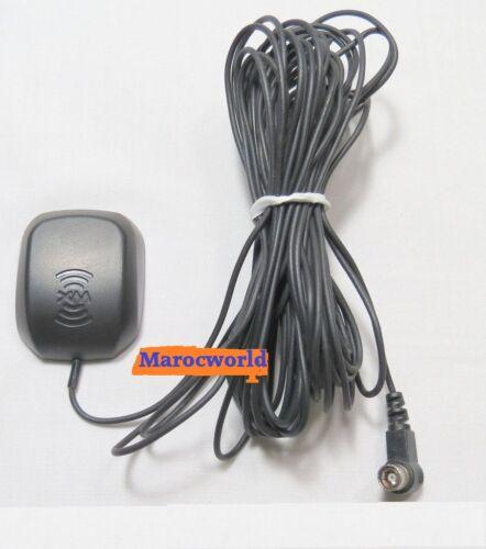 20-Ft XM Radio Magnetic Car Antenna High gain antenna fits XM /& Sirius receivers