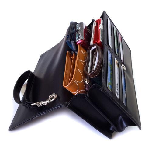 pols portemonnee koppeling portemonnee handtas heren zakelijke luxe tas Nieuwe fqx1tgHn