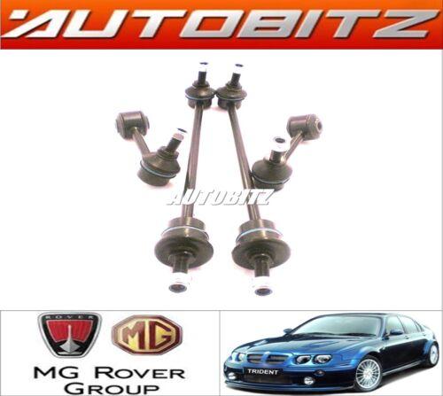 Si Adatta Rover 75,mg ZT ESTATE anteriore e posteriore Stabilizzatore barre di collegamento SALOON