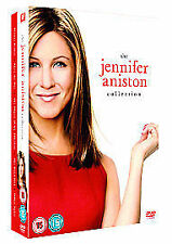The Jennifer Aniston Collection: The Object Of My Affection / Picture Perfect /