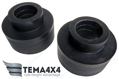Rear coil spacers 35mm for Chevrolet CRUZE 2016-present Lift Kit