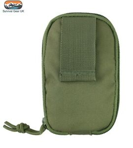 Green-Covert-Ammo-Dump-Pouch-Molle-Mountable-Stowable-Mag-Recovery-Airsoft