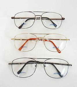 image is loading 58 16 140 aviator style eye glasses prescription