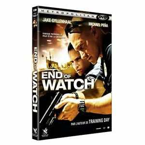 End-of-Watch-DVD-NEUF