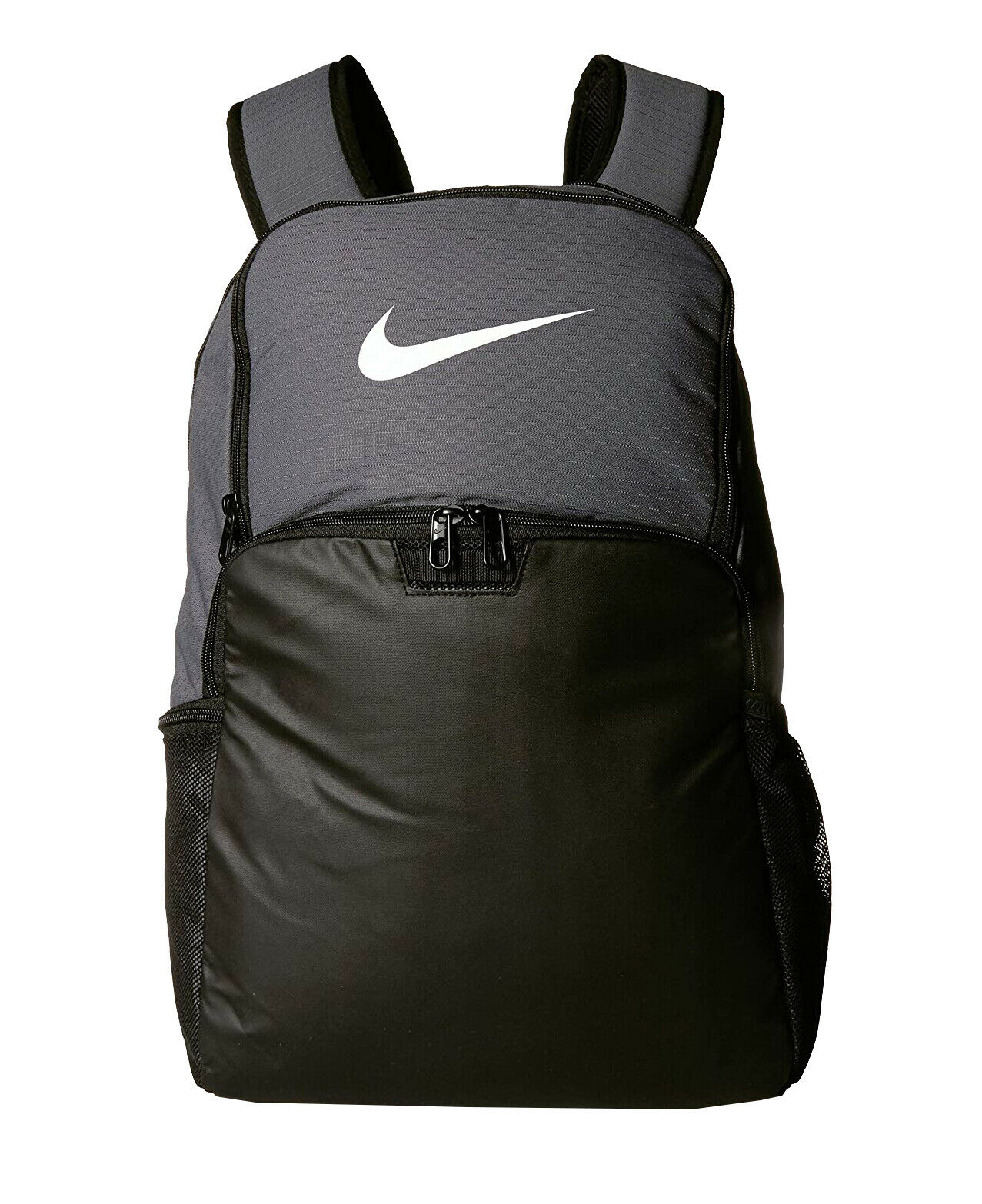 Nike Brasilia 7 Backpack Mesh Large Backpack Midnight Turquoise Black White One For Sale Online Ebay