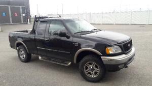 2003 Ford F-150 4x4 XTR Pickup Truck